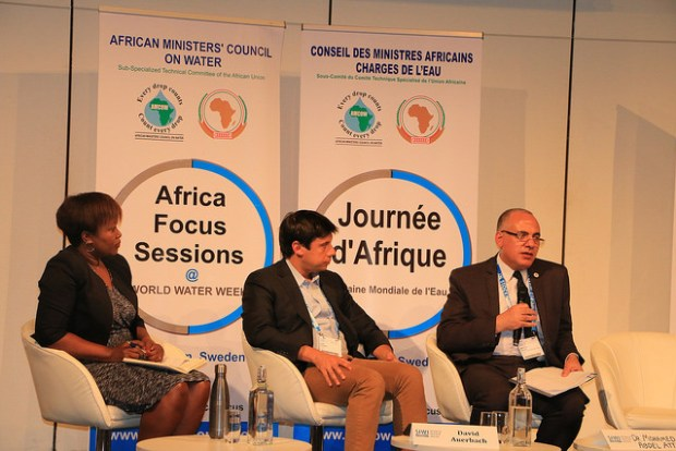 Africa Focus Sessions