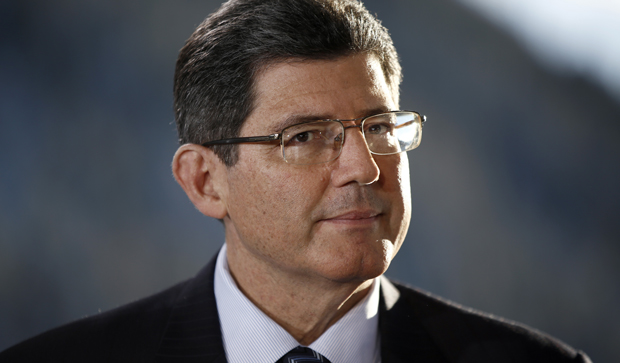 Joaquim Levy  Groups seek to clarify World Bank's role in Lagos water sector Joaquim Levy