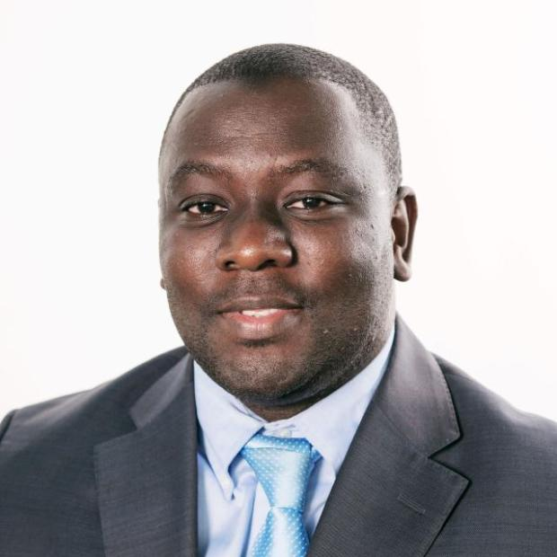 Lassina Coulibaly