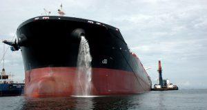 Ship  Germany, Sierra Leone plan to treat plastic wastes in ships Ship e1504897896274