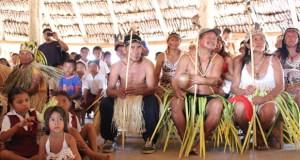 Wapichan people