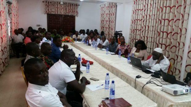 Ghana OFAB