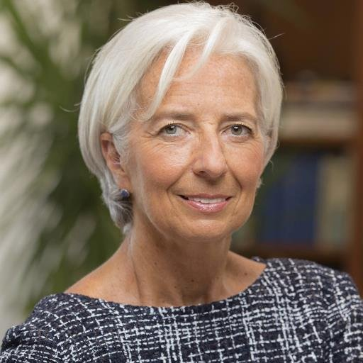 Christine Lagarde  Developing nations need backing to adapt to climate change – IMF Christine Lagarde