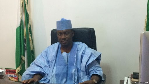 Dr David Kassa
