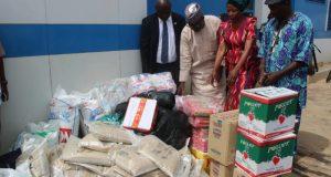relief materials