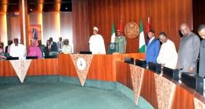 Federal-Executive-Council-Meeting