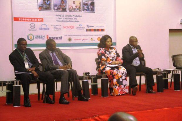 Nigeria Clean Cooking Forum
