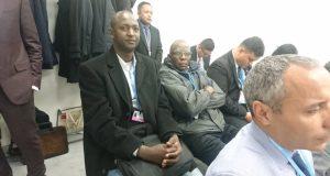 Prof. Nasiru Idris