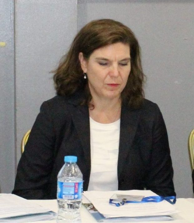 Roseann Casey  US supporting development in Nigeria's agric sector – USAID Roseann Casey