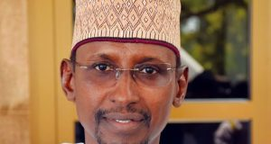 Mohammed Bello