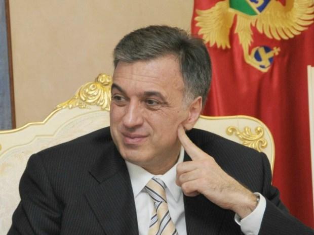Filip Vujanović  Montenegro ratifies Paris Agreement as 172nd Party Filip Vujanovi