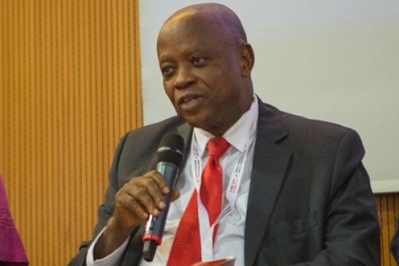 Prof. Oladele Osibanjo
