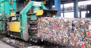 Waste recycling  Waste recycling described as an efficient source of revenue generation Waste recycling e1514734527999