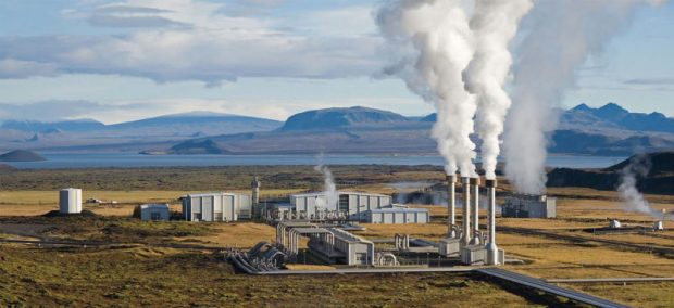 geothermal power plant  Ethiopia signs $4b deal to build 1,000mw geothermal power plants geothermal power plant e1513791478438