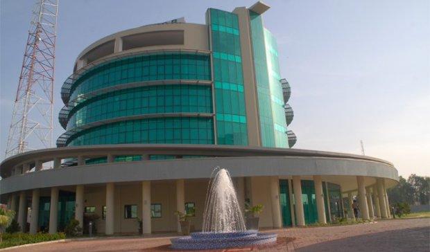 AfDB building Abuja