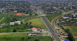 Calabar  Cross River moves against encroachment on green areas Calabar 1