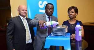 Stove Kenya  Kenya unveils ethanol stoves to help mitigate carbon emissions stove pic
