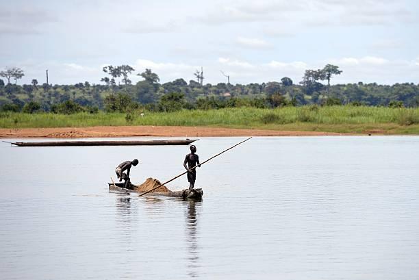Ubangui River