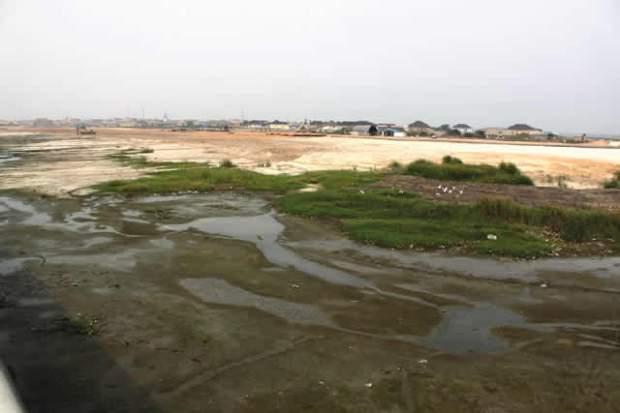 Lagos Lagoon
