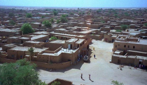 Agadez  EU increasing suffering of African migrants trying to cross the Sahara – Red Cross Agadez e1519394249562