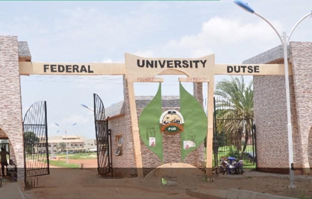 Federal University, Dutse (FUD)