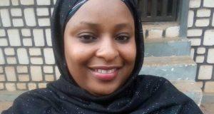 Zuwaira Hassan  Bauchi students want conservation clubs established in schools Dr Zuwaira New Comm of Health