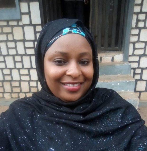 Zuwaira Hassan