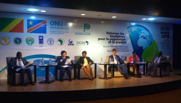 Global Peatlands Initiative