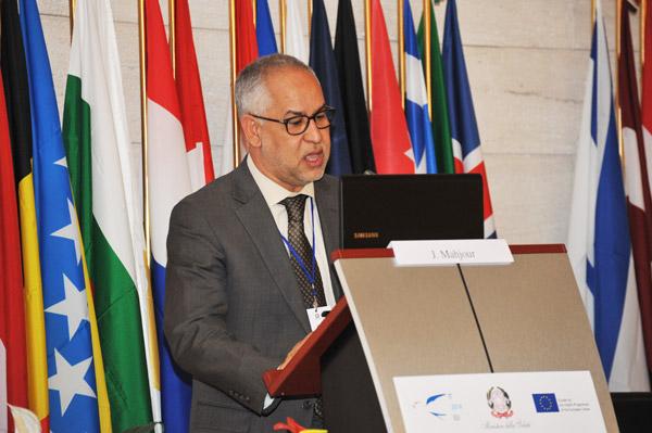Jaouad Mahjour