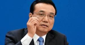 Li Keqiang