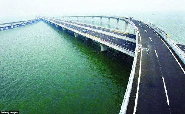 Fourth Mainland Bridge