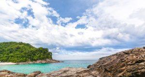 island of Trindade in Brazil