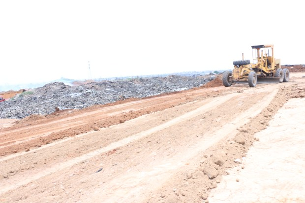 Olusosun dumpsite  Waste management: Lagos to close Olusosun, Solus landfill sites Dumpsite 1024x683