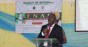 Rufus Ebegba biosafety