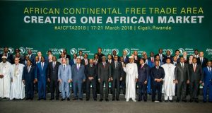 ECA Conference of Ministers
