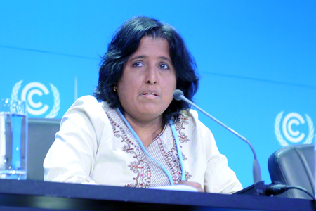Meena Raman  Bonn talks: Finance for climate action turning a taboo subject for rich countries Meena