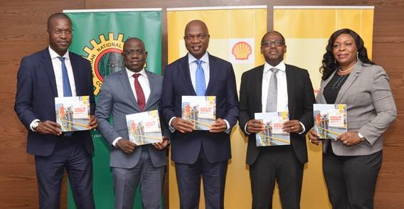Shell  Shell fund supports Nigerian contractors with N472b loans image009