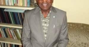 Prof. Dele Olowokudejo