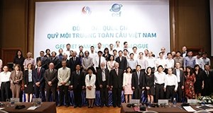 GEF Assembly Vietnam  Radio Report: Nigeria can access global facility to address ecological issues, says GEF GEF Assembly Vietnam