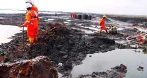 Ogoniland cleanup  Will Ogoni be cleaned? – Nnimmo Bassey Ogoni cleanup