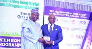 Nigerian Green Bond Market Development Programme
