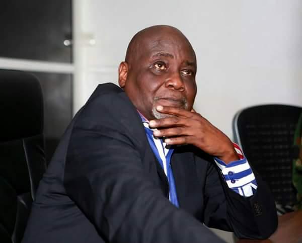 Prof. Charles Dokubo