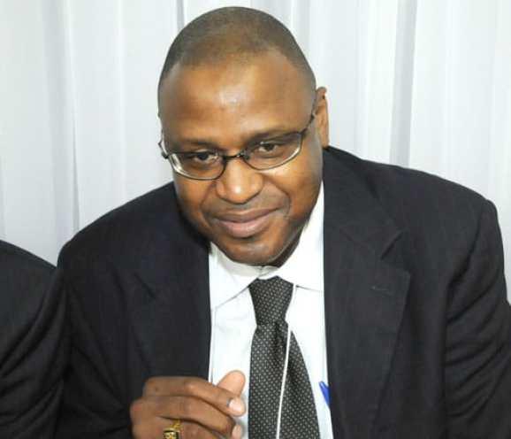 Suffyan Koroma  FAO unveils five-year strategic plan for agric in Nigeria Suffyan Koroma