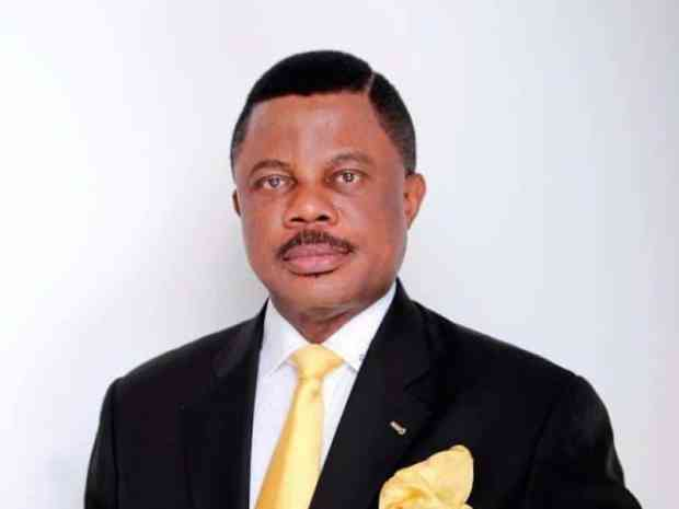 Willie Obiano  Flood shuts down Oko Poly campus Willie Obiano