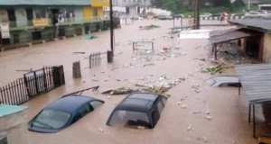 Abeokuta flooding