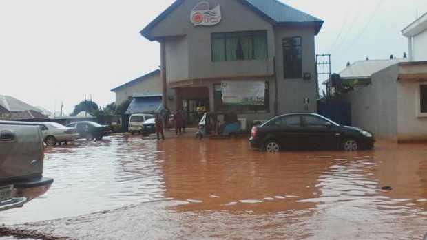 Asaba  Delta warns residents against indiscriminate disposal of waste Asaba e1532030456448