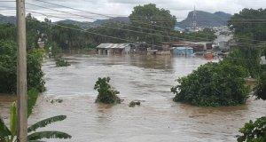 Suleja-flood