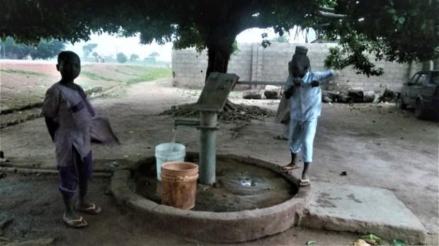 Kaduna community