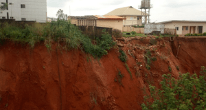 Erosion Awka