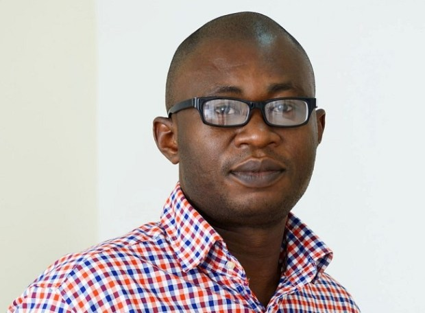Victor Ikem  Group calls for increased action to curb ozone layer depletion Ikem Victor